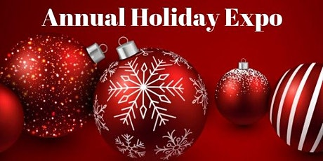 HWE Annual Holiday Women's EXPO  tickets