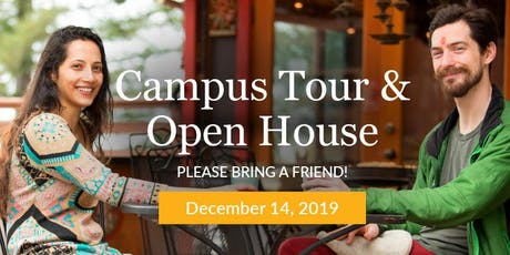 Mount Madonna Open House tickets