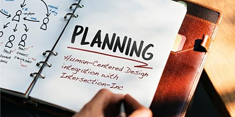 NEW!! Human-Centered Design Thinking Business PLAYBOOK Workshop tickets