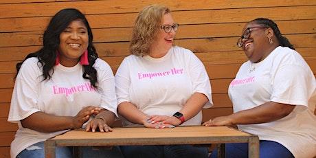 Empower Her Tulsa Meet Up tickets