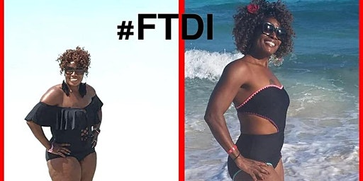 6-Week 20 LB. January Fat Loss Challenge Orientation  South Holland
