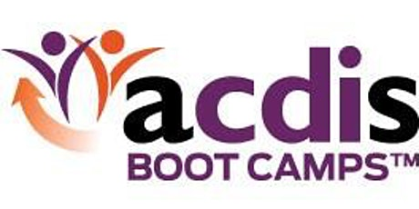 Clinical Documentation Improvement Boot Camp® (ahm) S tickets
