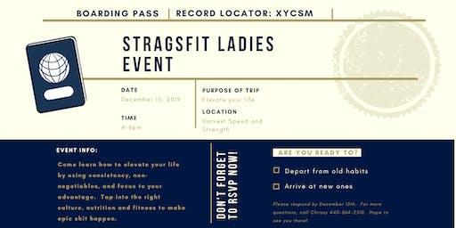 StragsFit Ladies Event