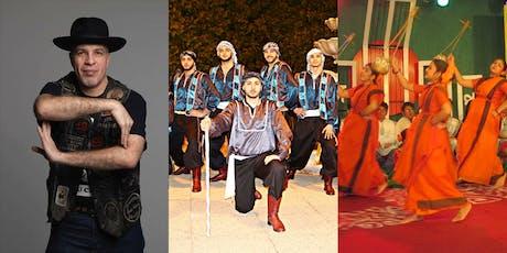 Muslims in Brooklyn Dance Party tickets