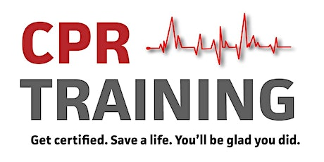 CPR First Aid Class tickets