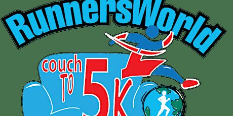 RunnersWorld Tulsa Couch to 5k Training tickets