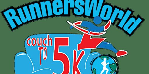 RunnersWorld Tulsa Couch to 5k Training