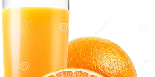 Juice Up Your Morning Networking