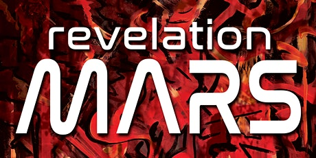 revelation MARS tickets