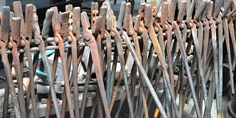 First Steps in Blacksmithing tickets