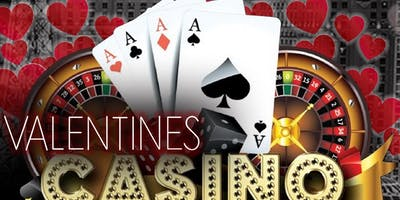 Help the Homeless Valentines Fundraiser