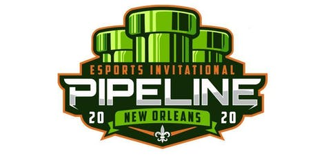 Esports Pipeline & Combine Night tickets