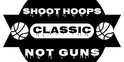 Against Gun Violence Basketball/SHNGC Charity Basketball Event