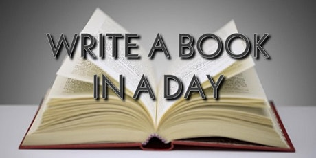 Write a Book in a Day tickets