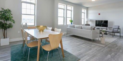 South Yonkers (SoYo) Luxury OPEN HOUSE