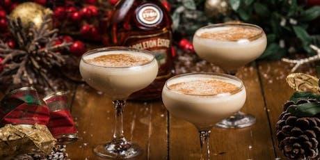 Asia Mining Club Pre-Christmas Cocktail – 12 Dec 2019 tickets