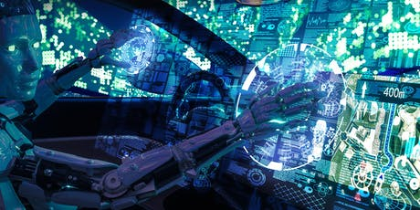 Youth Summer School Holiday Event: STEM Cities of Tomorrow workshop - Time Travel tickets