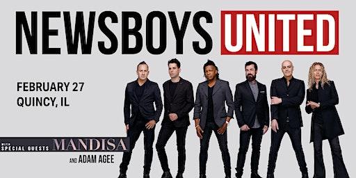 Newsboys United (Quincy, IL)