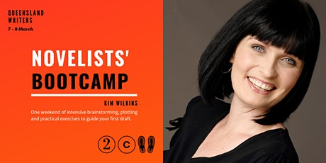 Novelists' Bootcamp with Kim Wilkins tickets