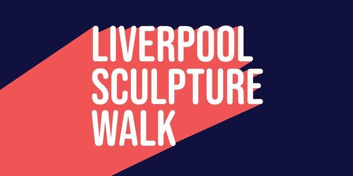 Liverpool Sculpture Walk Launch