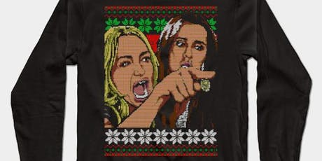 2nd Annual Ugly Christmas Sweater Party tickets