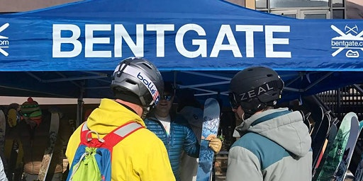 Bentgate Loveland Ski and Board Demo