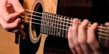 An Evening of Latin Guitar with Vladimir Ramirez tickets
