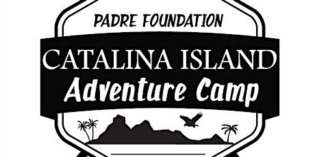 Catalina Island Adventure Camp 2020 tickets