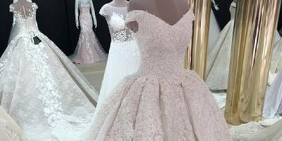 Innataly Bridal / Evening Gowns Clearance Sale