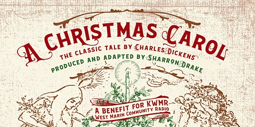 Holiday Play - A Christmas Carol - SOLD OUT