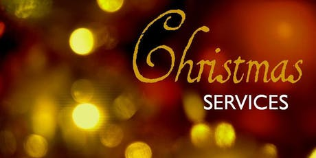 Christmas Service tickets
