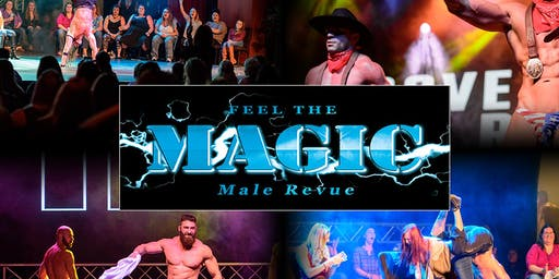 FEEL The MAGIC  Rodeo Ranch Bar (Tempe, AZ)