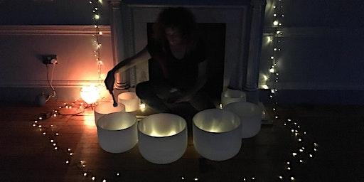 Vibrant Vibrations Yoga and Sound Bath