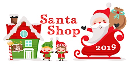 HFGS Santa Shop 2019 tickets