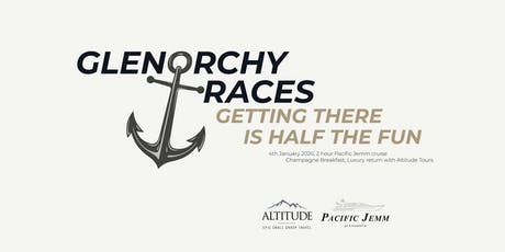Cruise to the Glenorchy Races! tickets