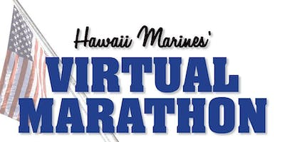2020 Hawaii Marines' Virtual Marathon