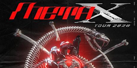 META X TOUR: Carnifex / 3Teeth at El Corazon tickets
