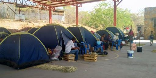 Historias y reflexiones sobre desplazamiento forzado