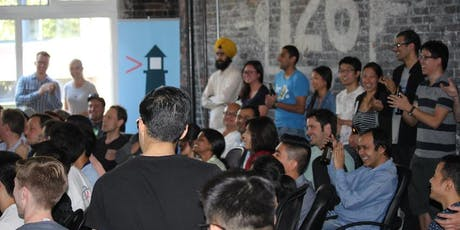 Lighthouse Labs Open House - Employer &  Partner Reception tickets