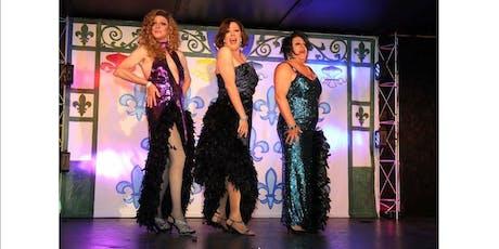 Drag Queen Cabaret billets