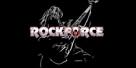 ROCK FORCE - A Tribute to the Iconic Rock of the 80's tickets