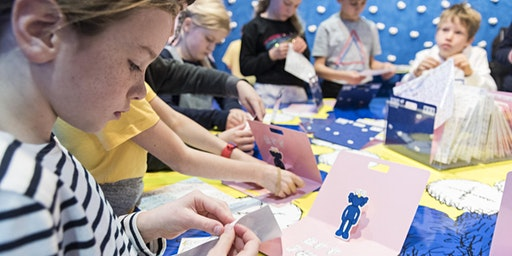 NGV Kids on Tour Workshops 2020