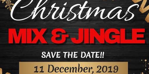 Christmas Mix &Jingle