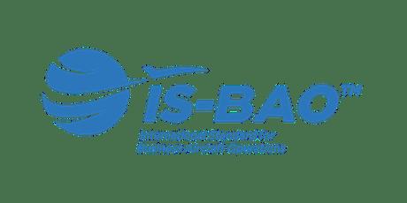 IS-BAO Workshops: Brussels, Belgium tickets