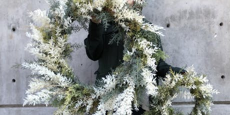 Wreath Workshop At Solabee North tickets