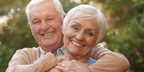 How to live well with dementia. Free Event! tickets