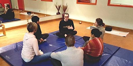 Méditation de Pleine Conscience - Gratuite avec HeadPause tickets