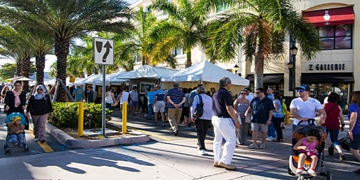 36th Annual South Miami Rotary Art Festival