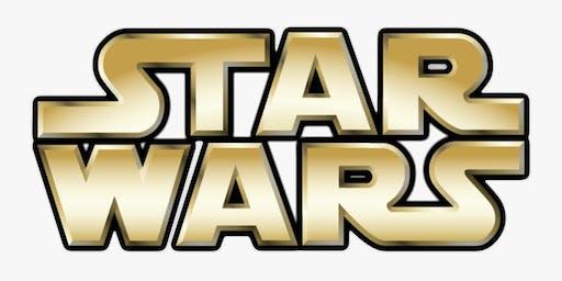 Starwars Movie