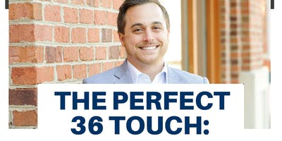 The 36 Touch Campaign